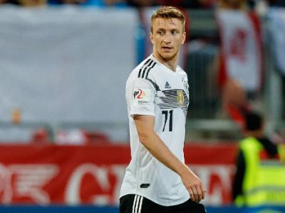 F组 德国出线稳韩国恐垫底
